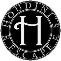 Houdini's Escape Gastropub logo