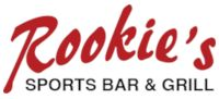 Rookie's Sports Bar logo